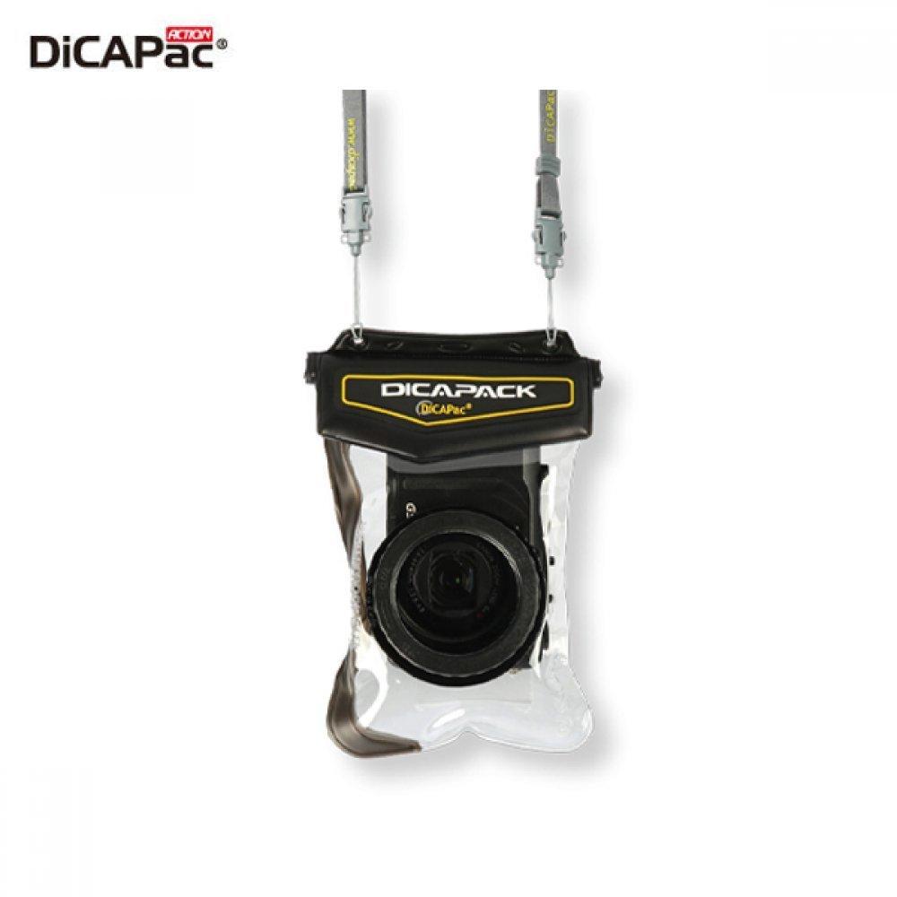 중형 컴팩트 카메라 방수케이스 방수팩 디카 WP-570