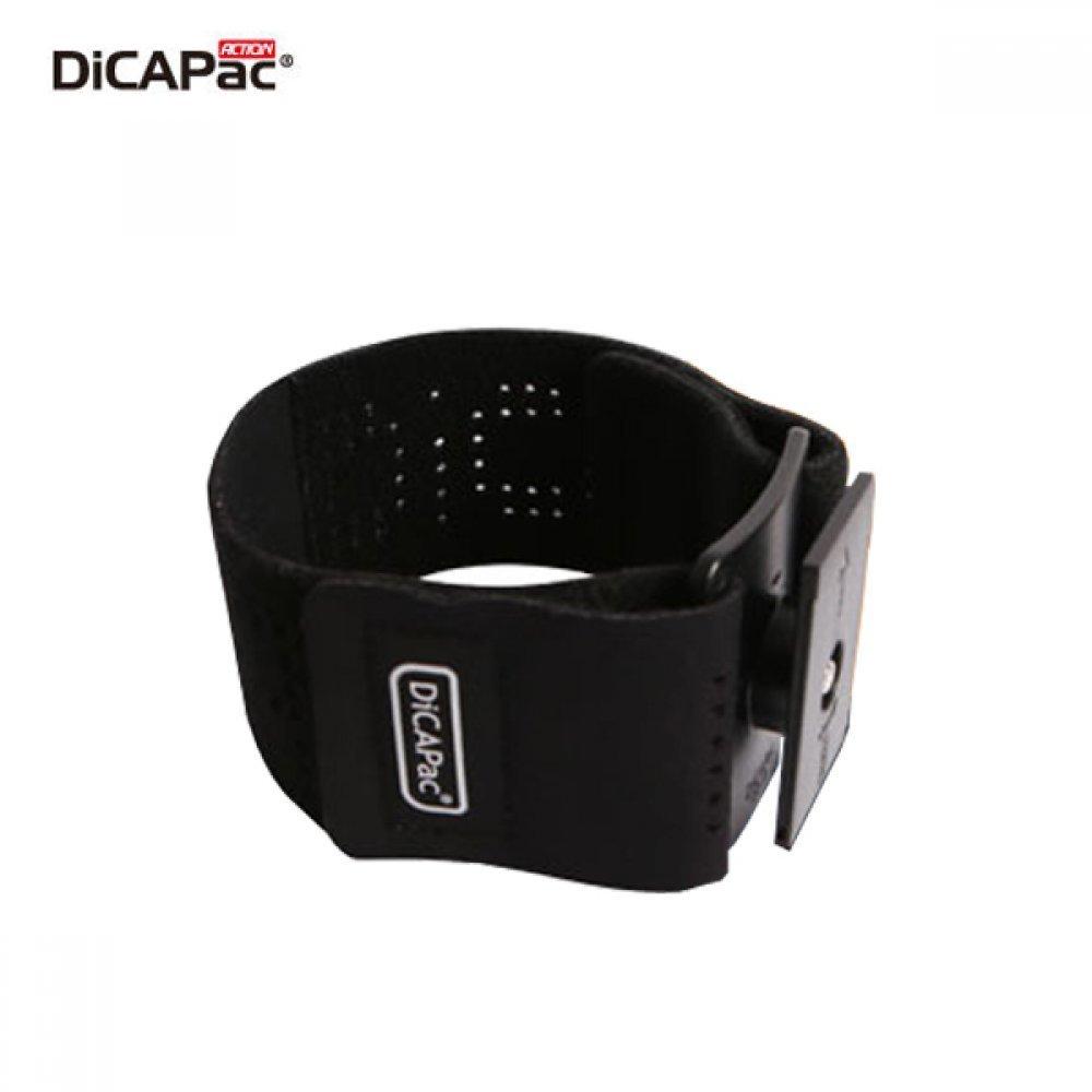 액션 방수 암밴드 야외활동 스포츠핏 손목 밴드 DP-1A