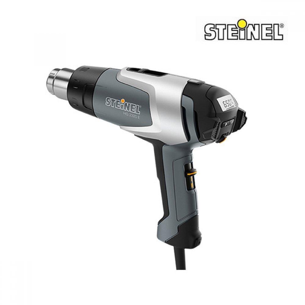 스테이넬 전자제어 열풍기 HG2320E 히팅건 온풍기