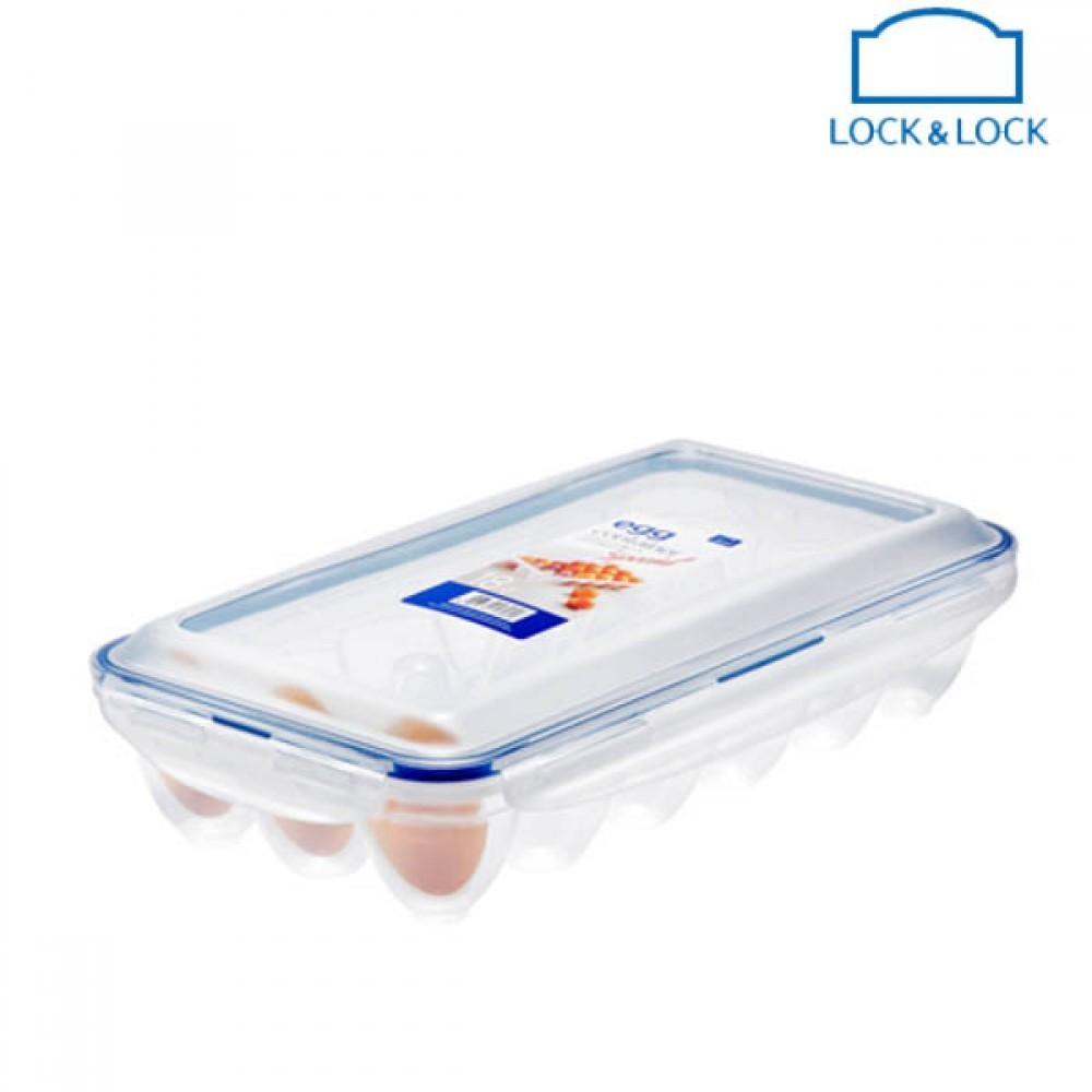 N7 락앤락 스페셜 계란 달걀 보관용기 18구 HPL955