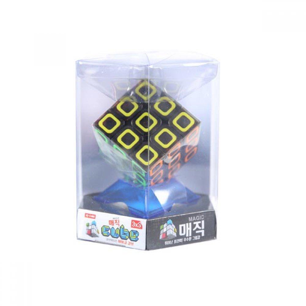 성광 3x3x3 매직 큐브