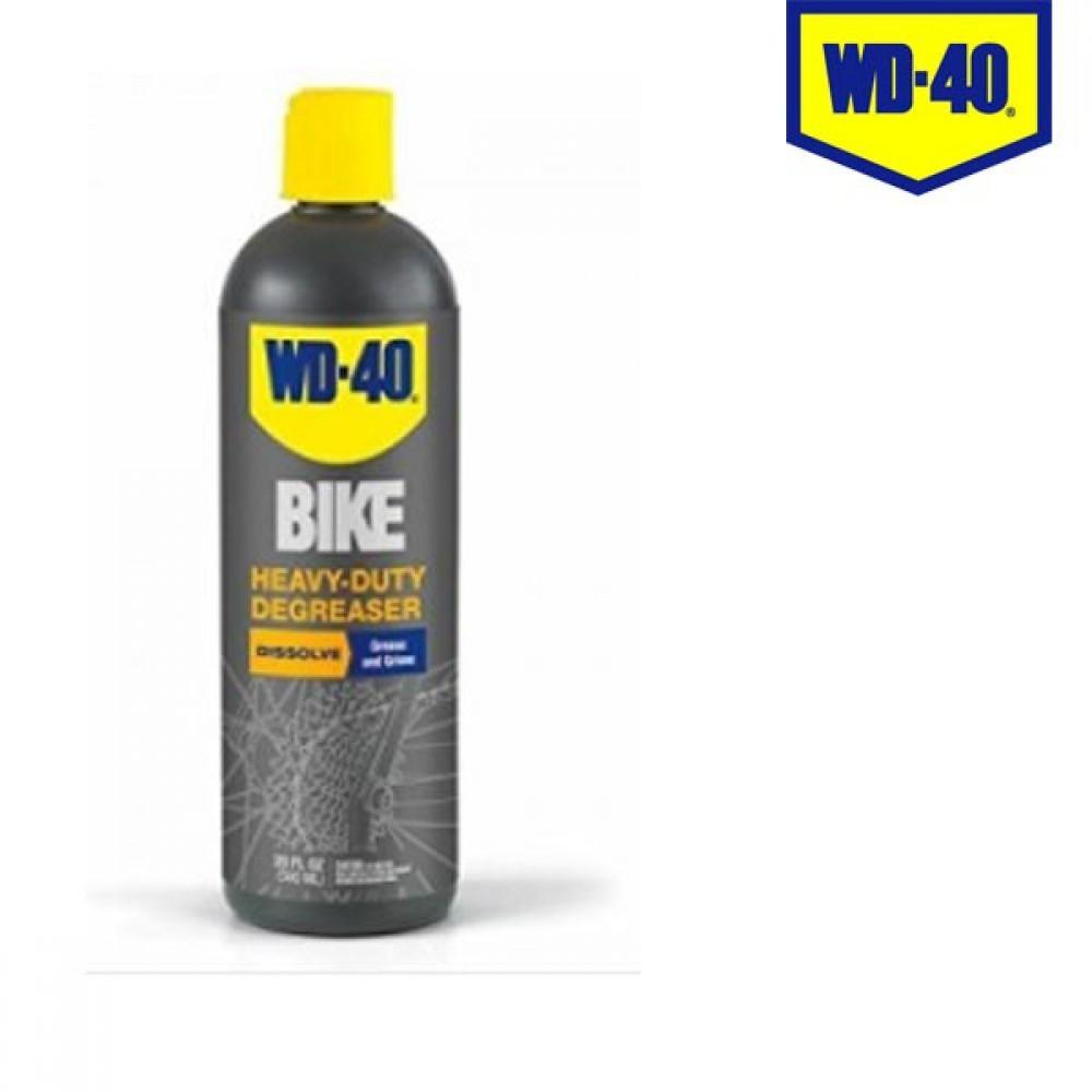 WD-40 바이크 자전거용 디그리서 기름때 제거제 590ml