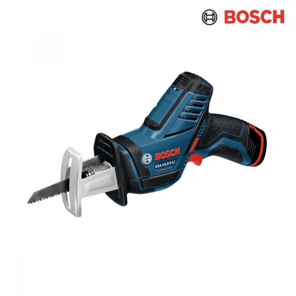 보쉬 충전컷쏘 GSA10.8V-LI 10.8V 1.3Ah 컷소 컷소기