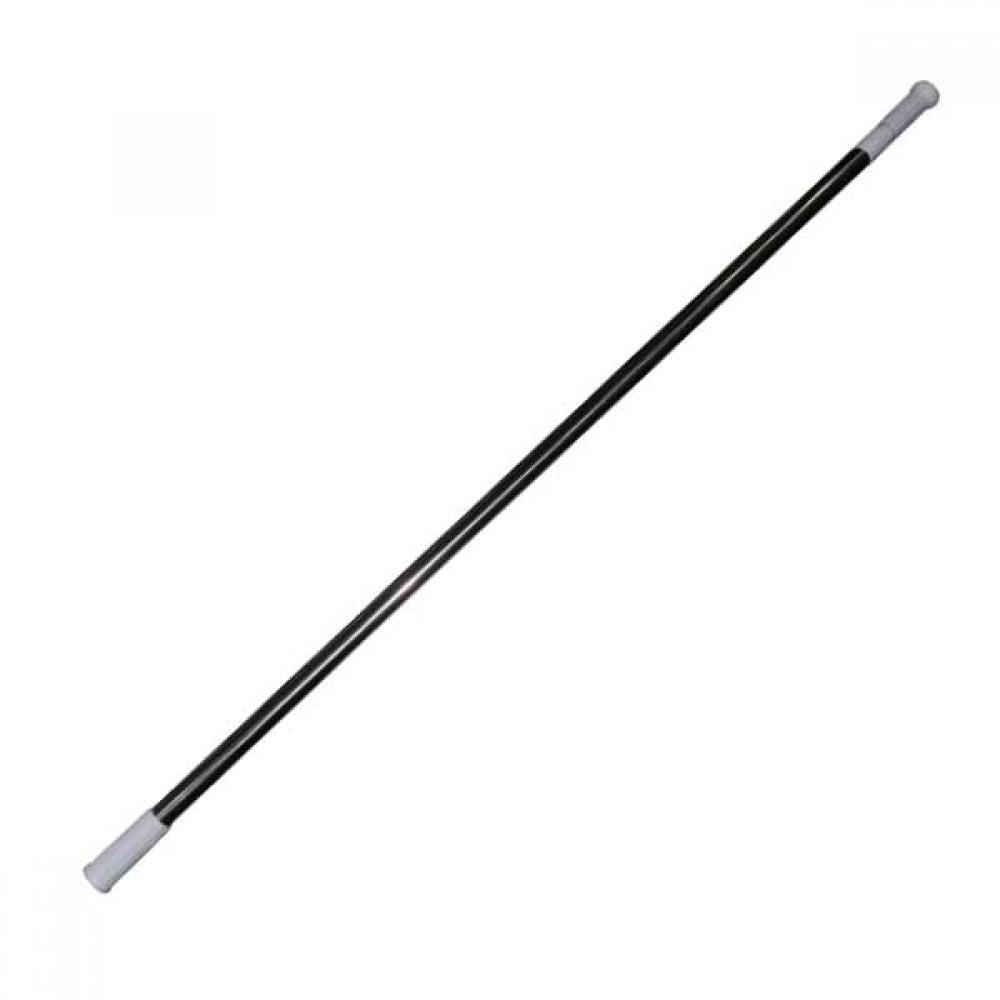 스텐레스 샤워 커튼봉 중형 최소 110cm 최대 200cm