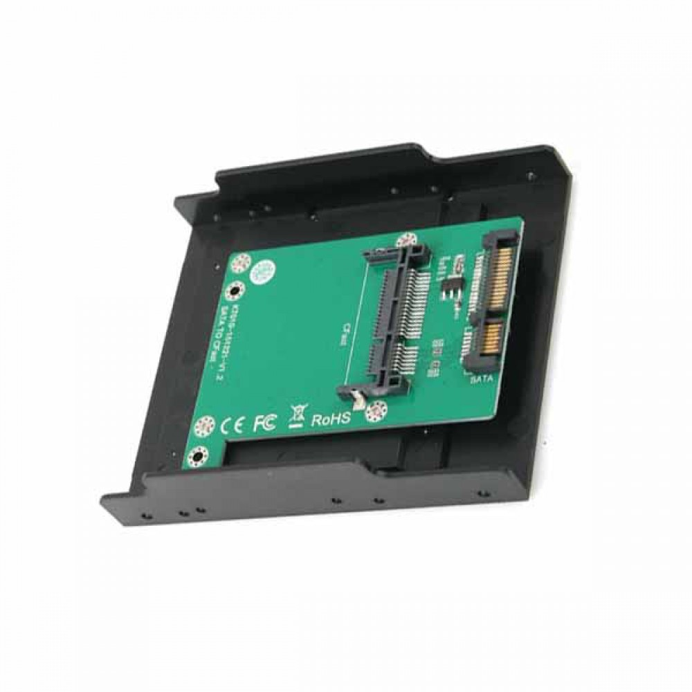 SATA 컨버터 CFast to SATA Kit 3.5 가이드포함