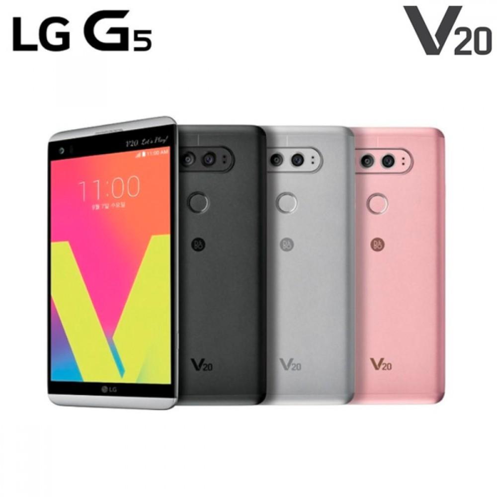 LG G5 V20 강화유리 전신보호필름 전면 후면 필름