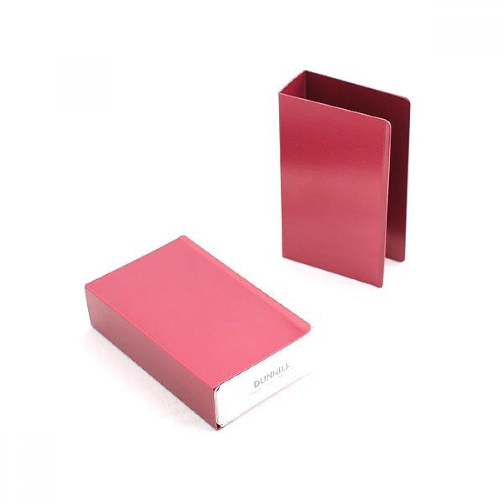 메탈 클립형 담배 케이스 5종 택1
