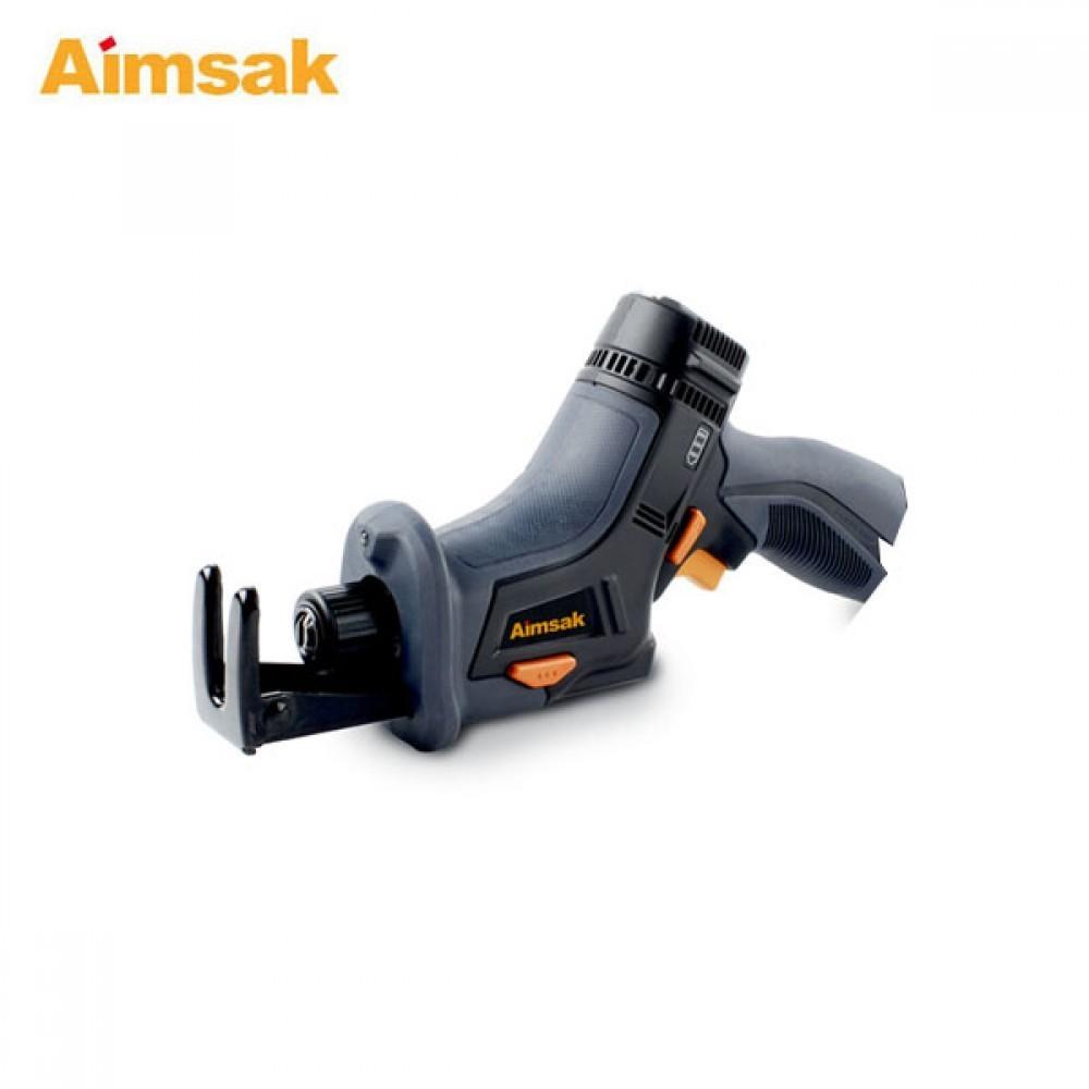 아임삭 충전 컷소 AR414C 14.4V 베어툴 컷쏘 컷소기