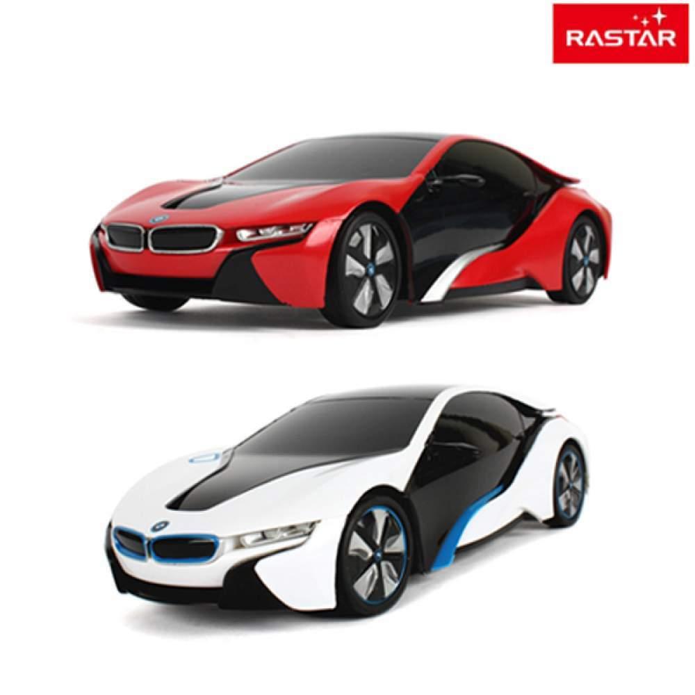 라스타 1:24 스케일 RC카 BMW-I8 컨셉트카 2종 택1