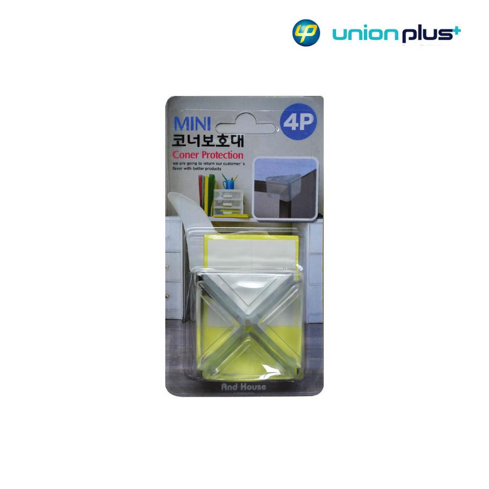 코너 미니4P LF51 보호대 유니온플러스 유아안전