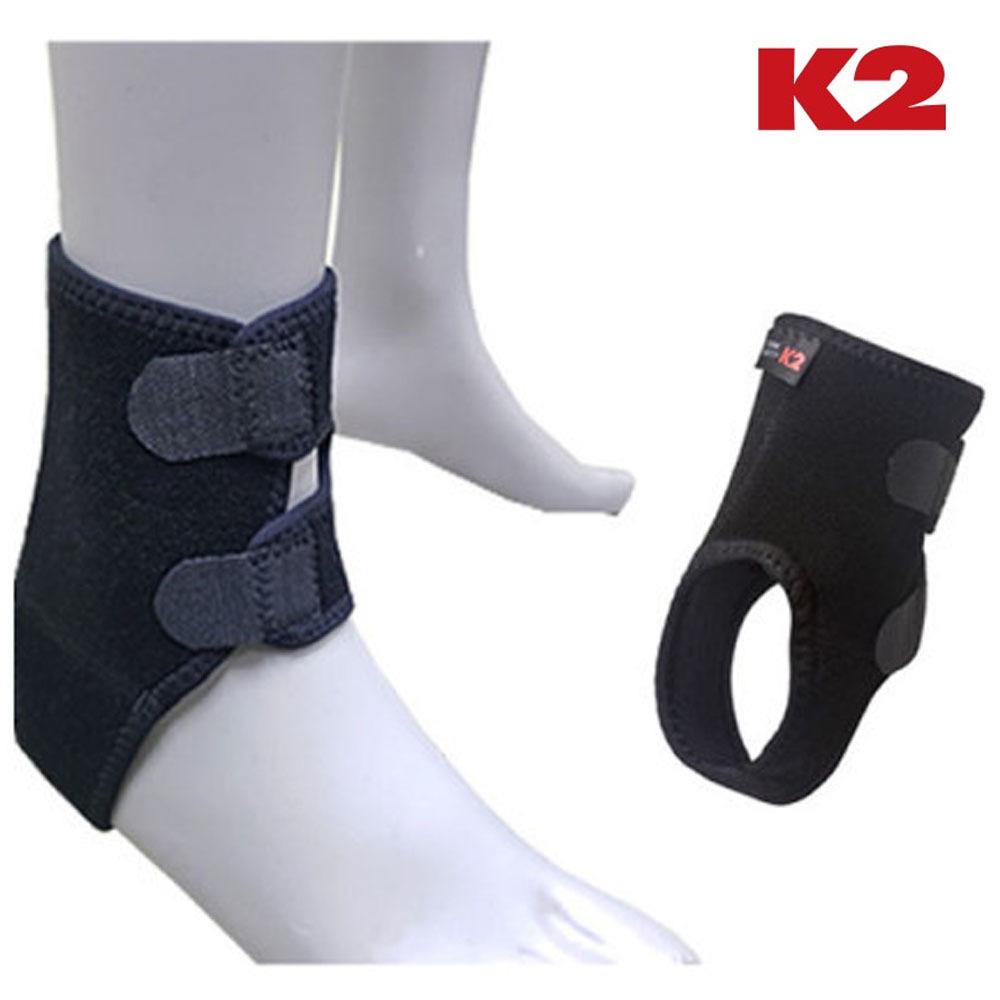 K2 케이투 에어프랜 발목 보호대 아대 IUA099P4