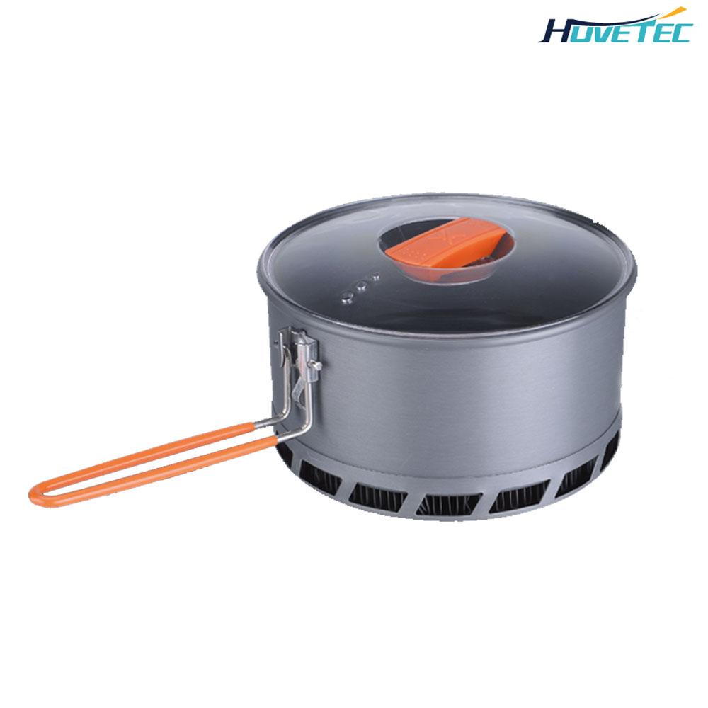 휴브텍 리엑터K 코펠 2.4L 휴대용포트