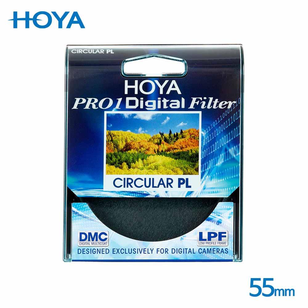 호야 PRO1D CPL 55mm 편광필터 빛반사제거 렌즈필터