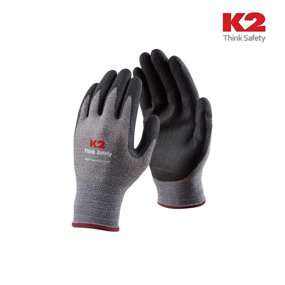 K2 케이투 NBR 장갑 IMA17912 라이트그레이 XL