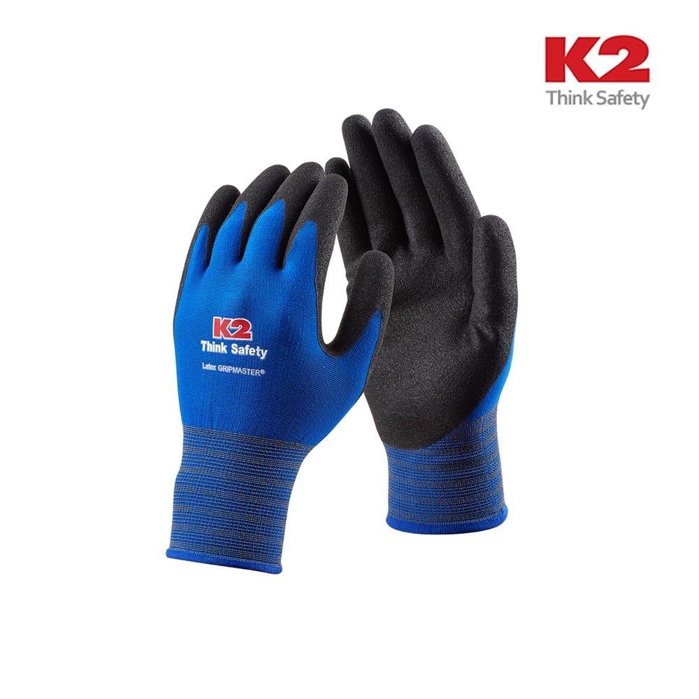 K2 케이투 LGM 장갑 코팅장갑 IMA17918 블루 M