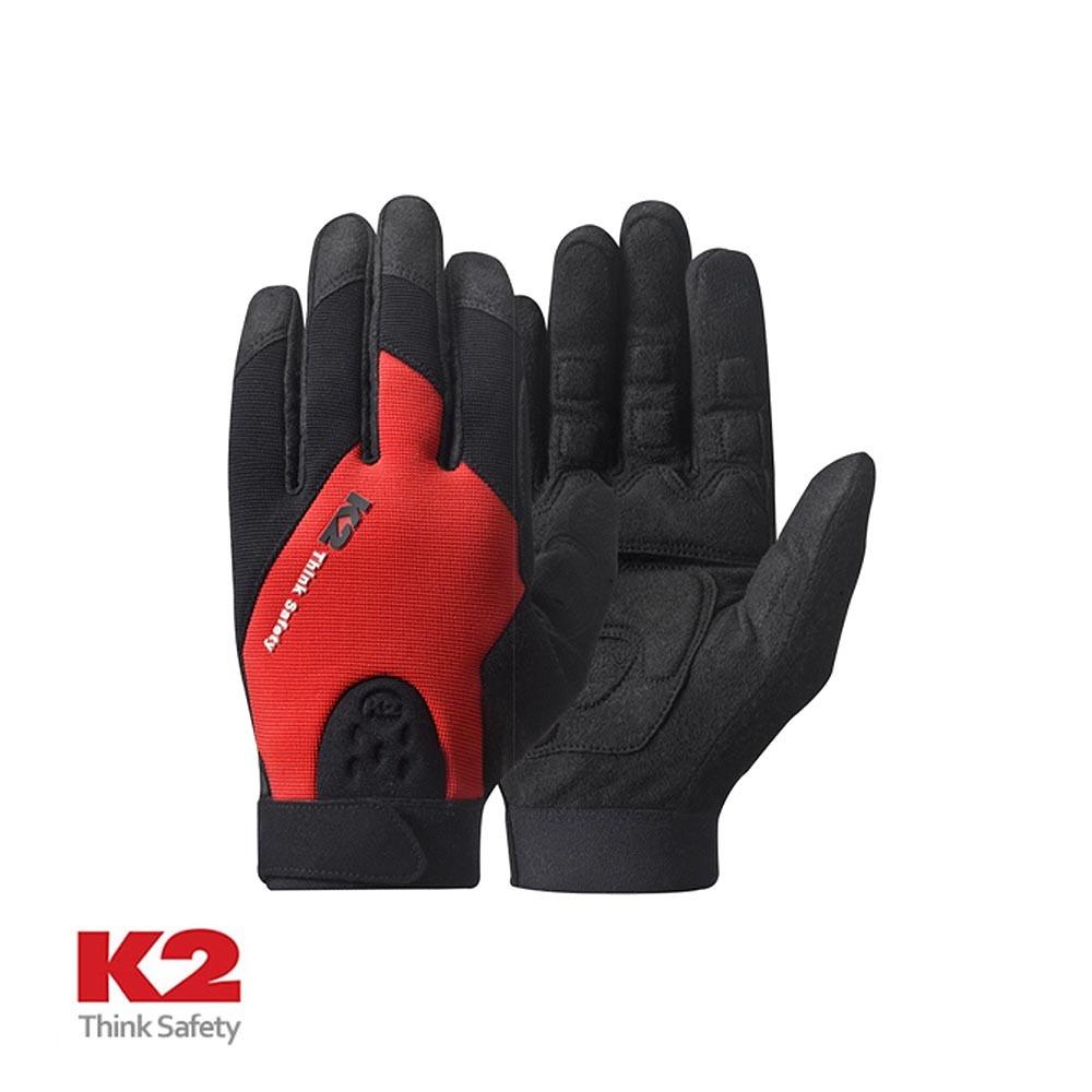 K2 케이투 진동방지장갑 슈트 IMA09991 L