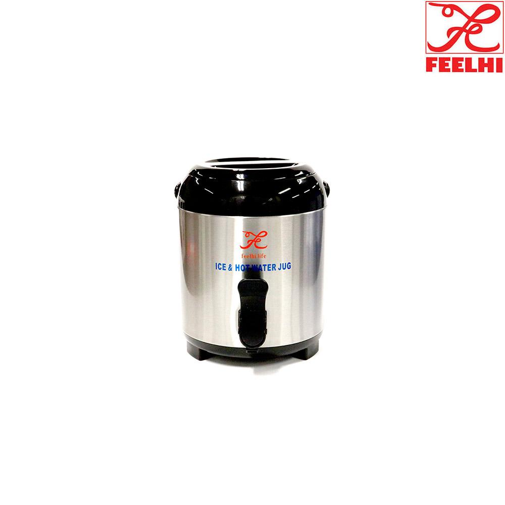 [더산3M]영한 워터저그 보온물통 냉수 온수 2.8L/보온병/보냉병/텀블러/보온보냉물통/보온보냉텀블러