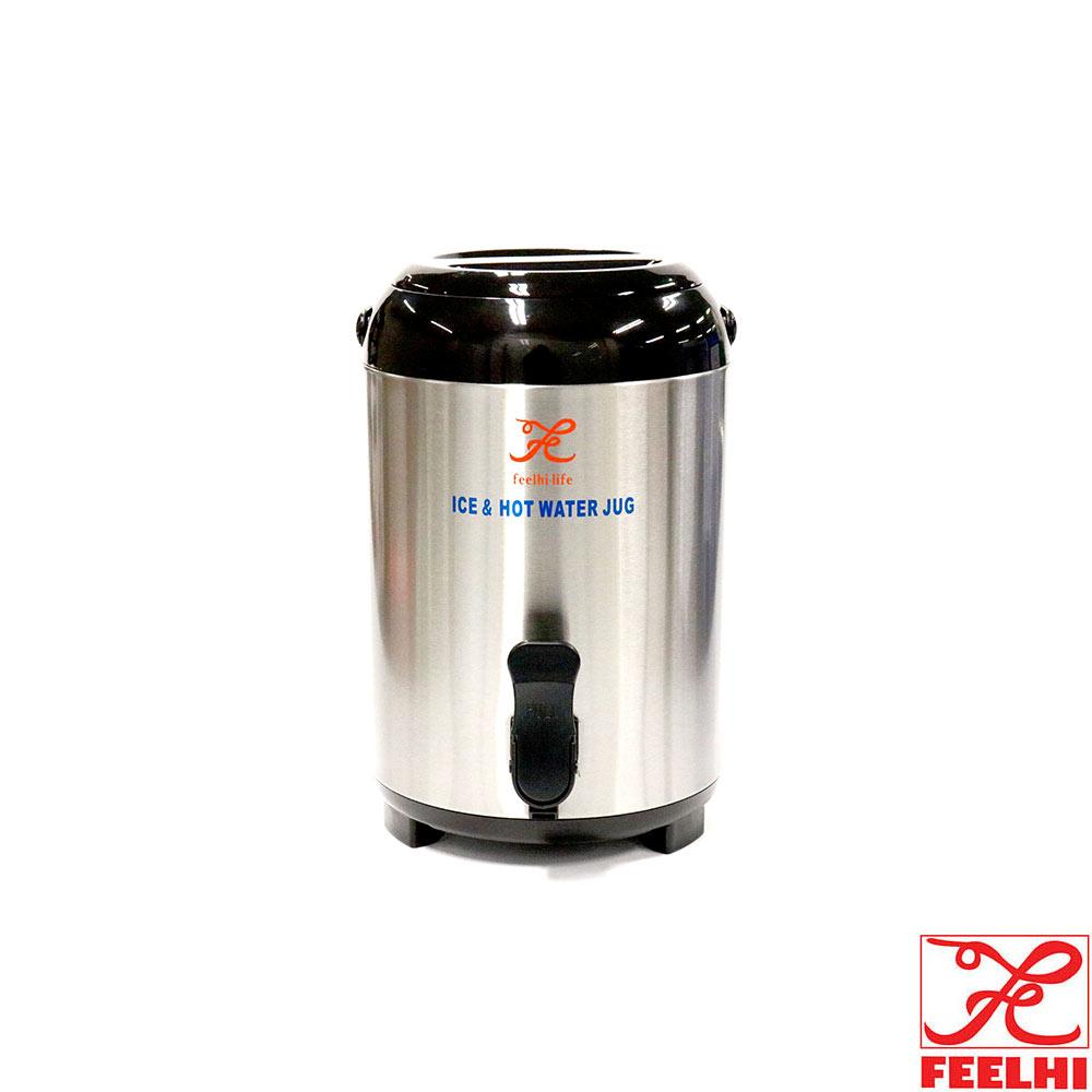 [더산3M]영한 워터저그 보온물통 냉수 온수 3.8L/보온병/보냉병/텀블러/보온보냉물통/보온보냉텀블러