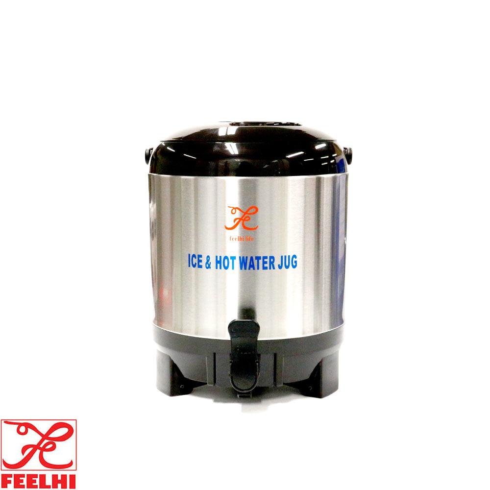 [더산3M]영한 워터저그 보온물통 냉수 온수 5.8L/보온병/보냉병/텀블러/보온보냉물통/보온보냉텀블러