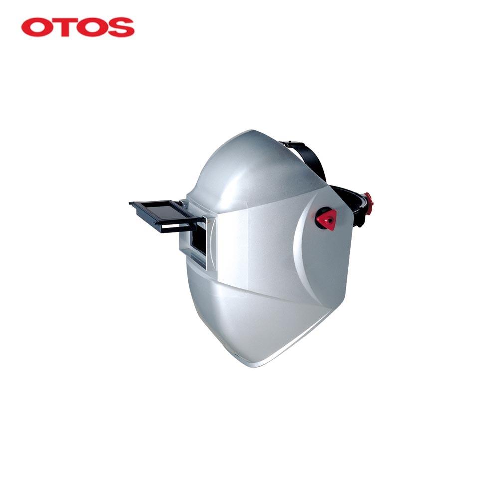 OTOS 용접면 W-86AN 맨머리형