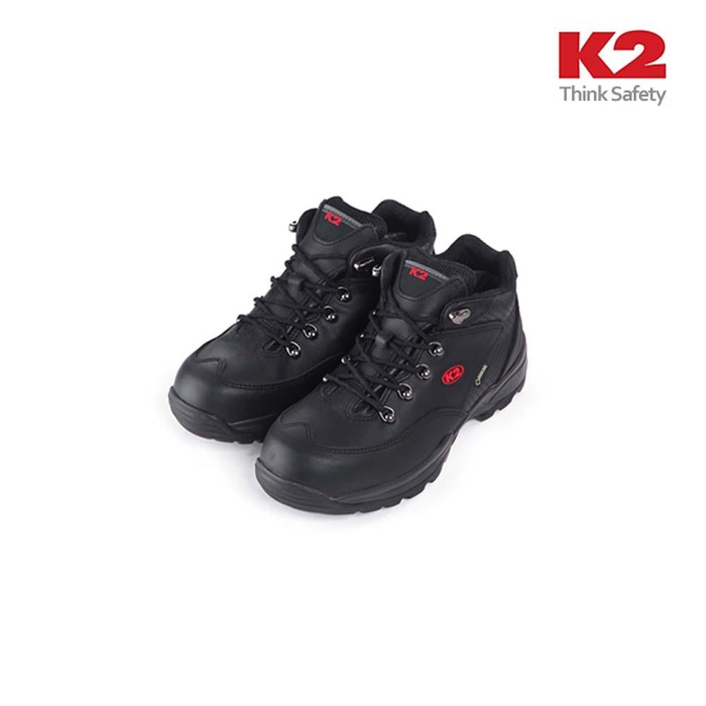K2 KG-33 고어텍스 안전화