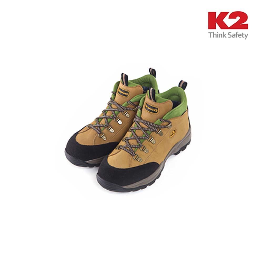 K2 K2-17 고어텍스 안전화