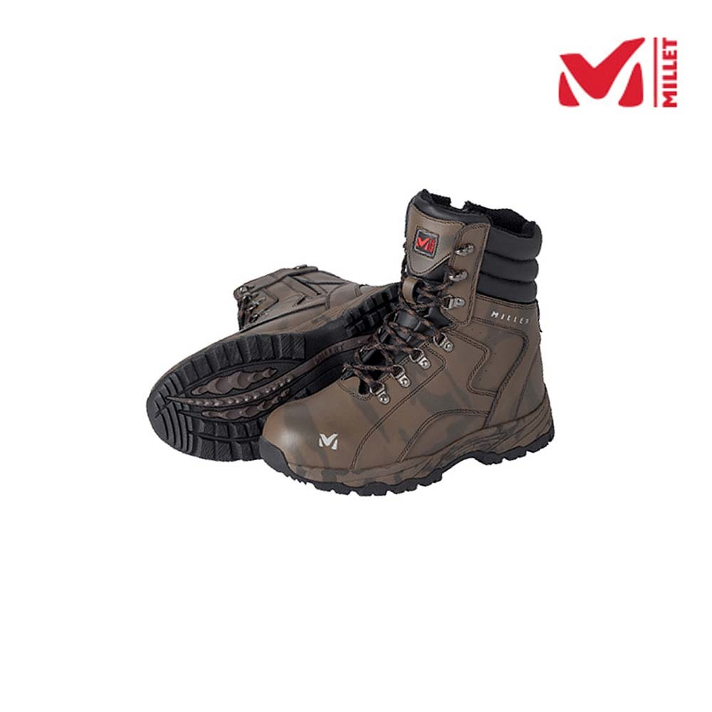 밀레 M-010 보통작업용 장화 안전화