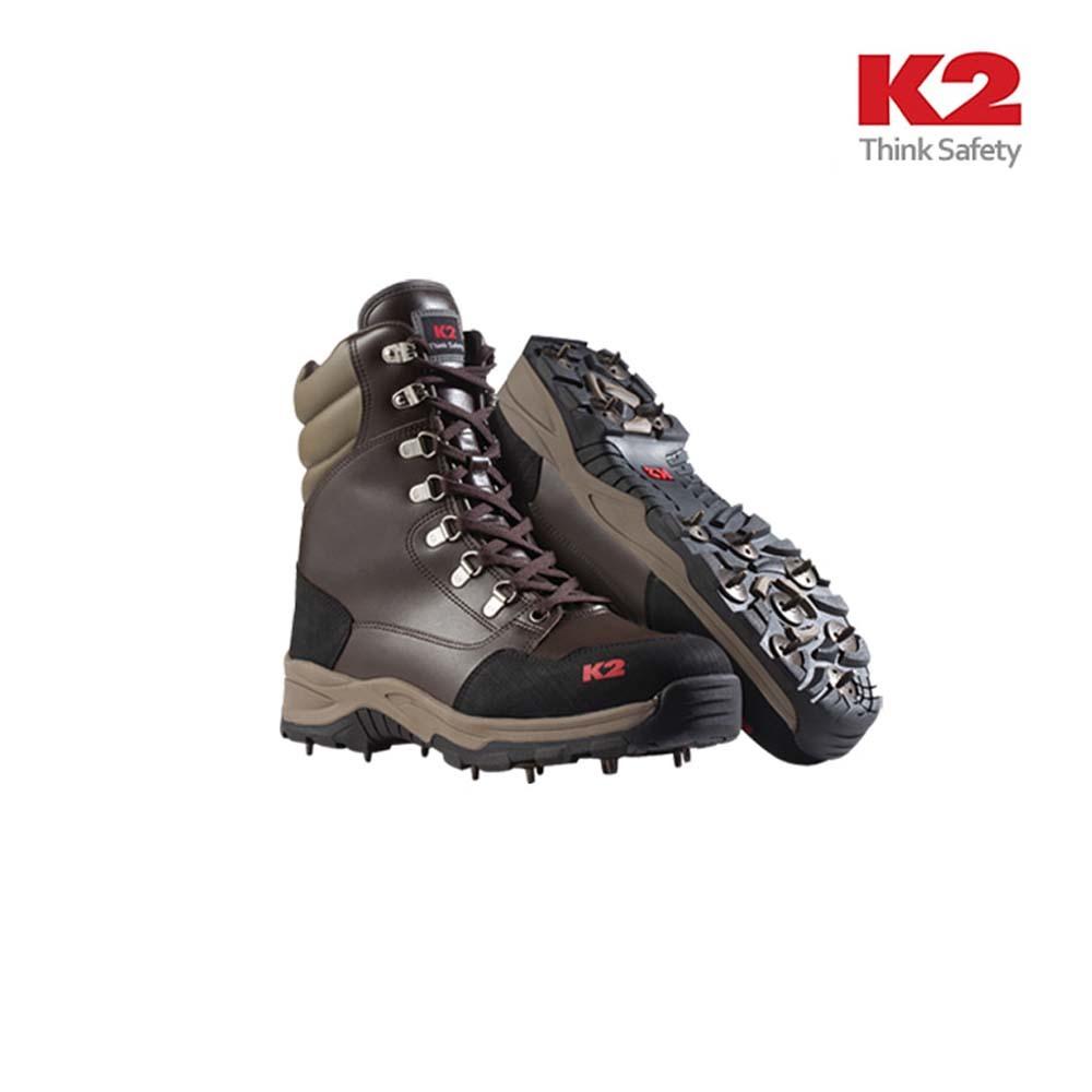 K2 K2-69 임업화 안전화
