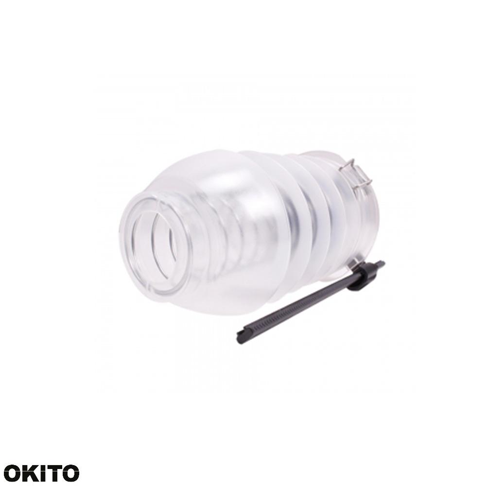 오키토 먼지 흡입커버GM-D50 43mm-50mm