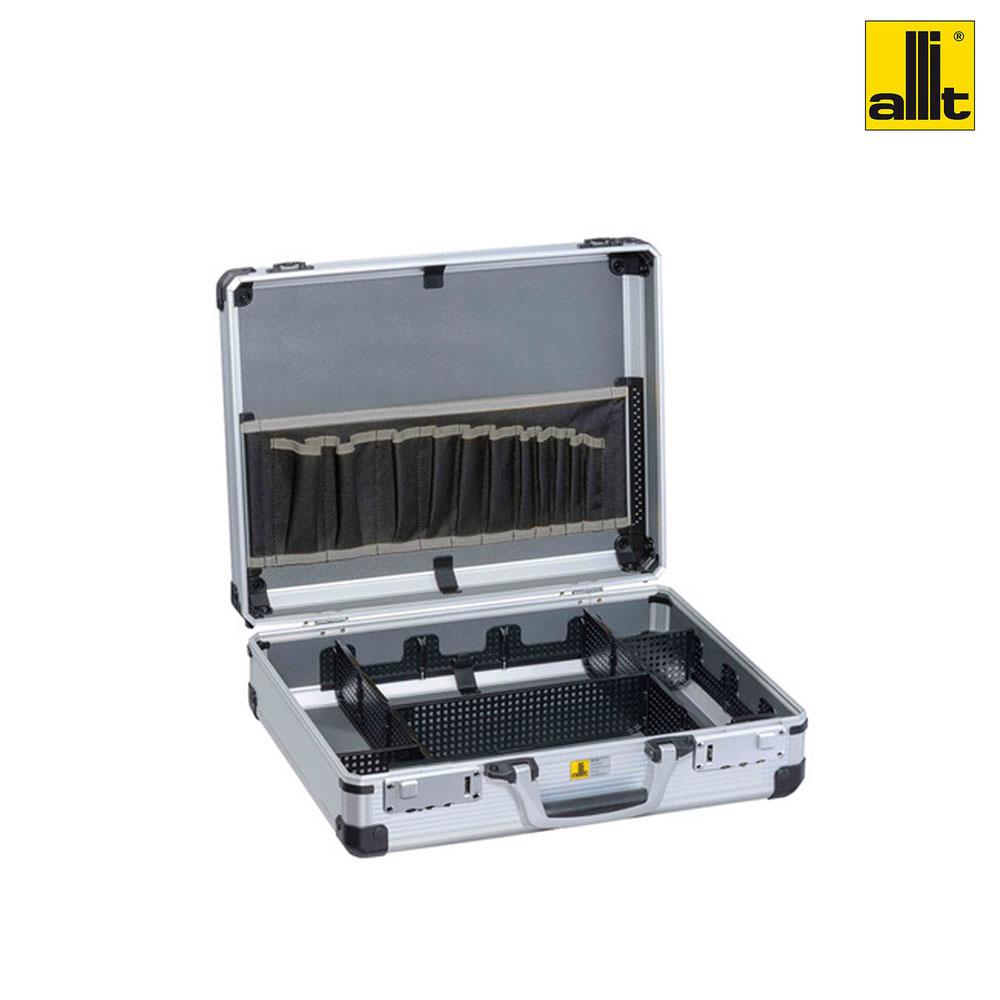 올잇 알루미늄공구함 번호키타입 44-1 공구가방
