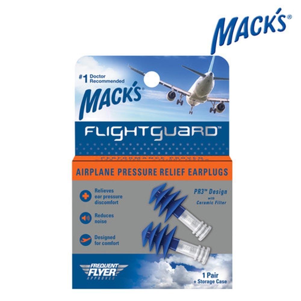 맥스 플라이트가드 귀마개 비행기 기압 귀마개 17