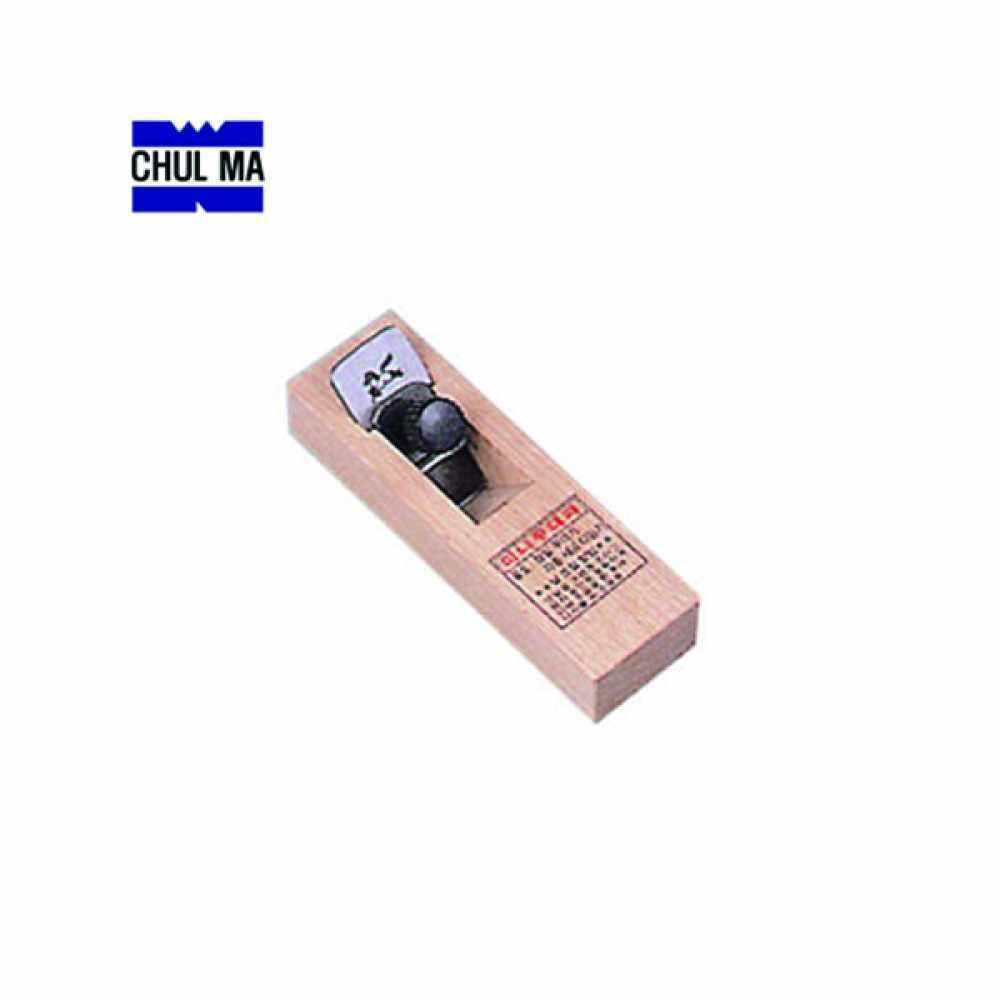 철마 미니 손대패 CP-118 미니평대패 목공대패