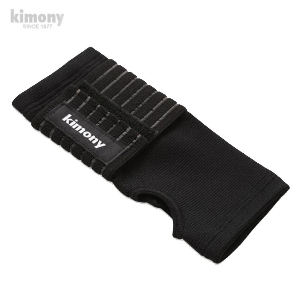 키모니 서포터 손목 보호대 엄지형 KSP002
