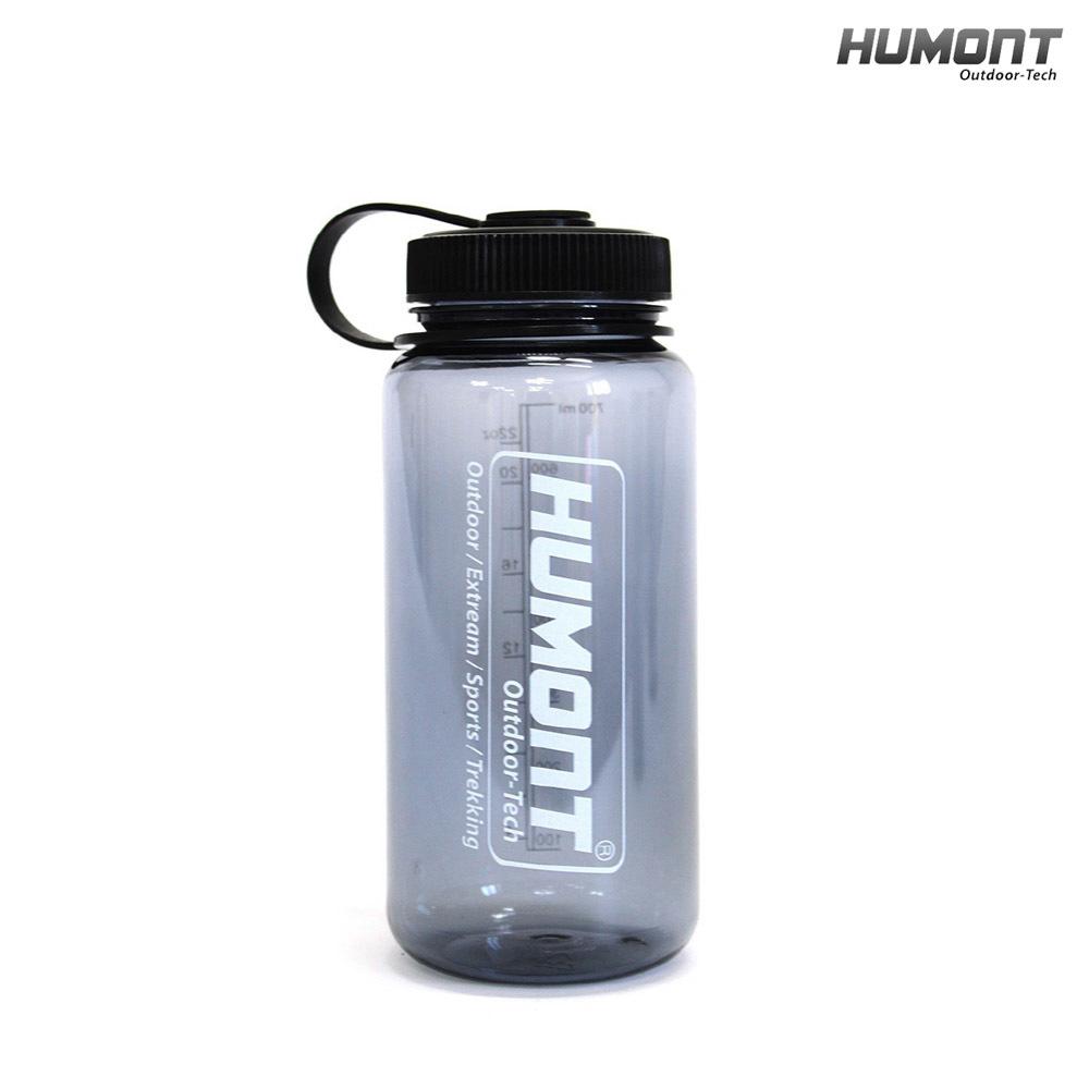 휴몬트 등산물통700ml 물통케이스포함