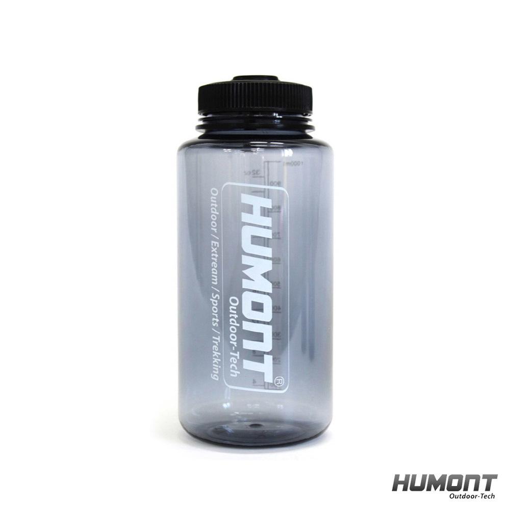 휴몬트 등산물통1000ml 물통케이스포함
