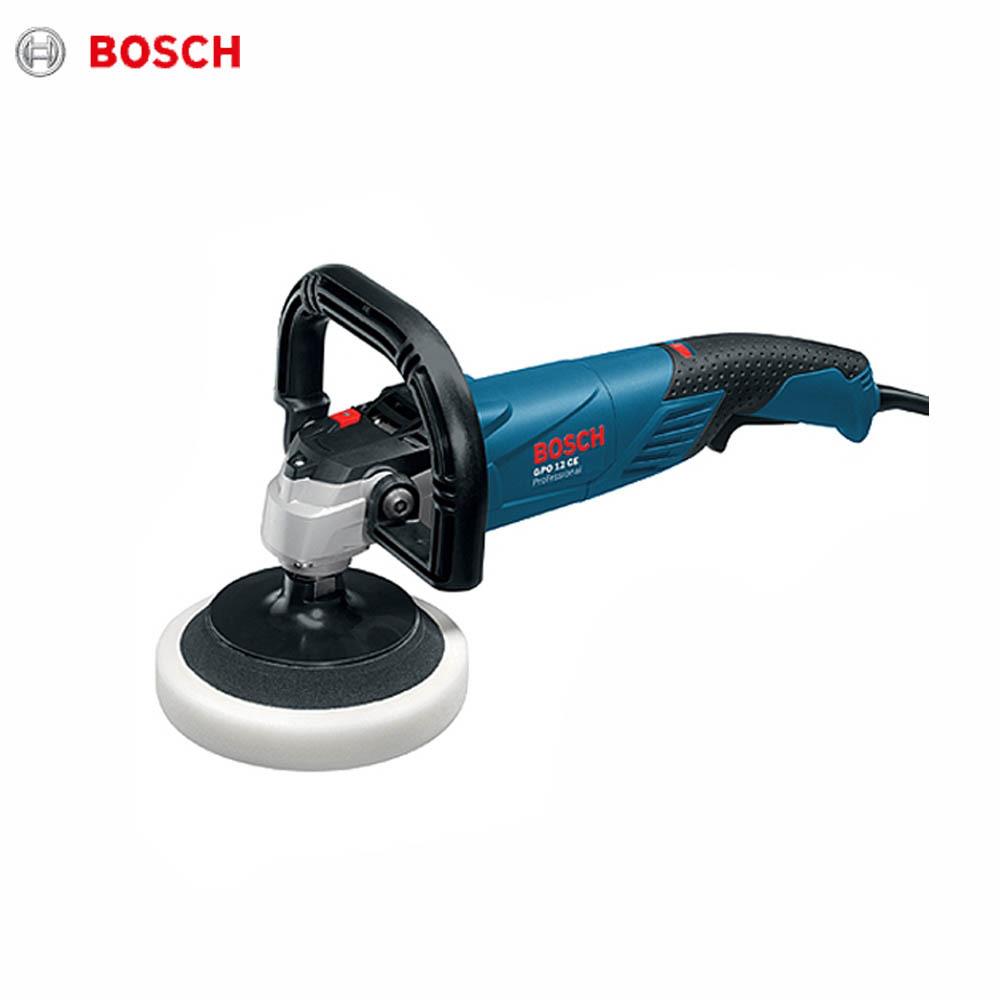 BOSCH 폴리셔 GPO12CE 180mm 광택기