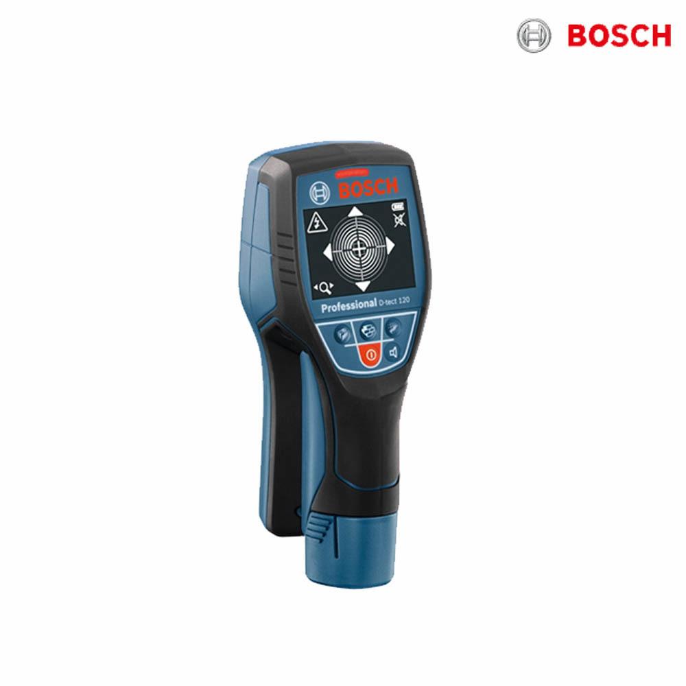 BOSCH 금속탐지기 D-TECT120 베어툴