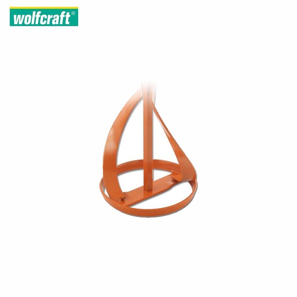 울프크래프트 페인트 몰탈 믹서날 1705099