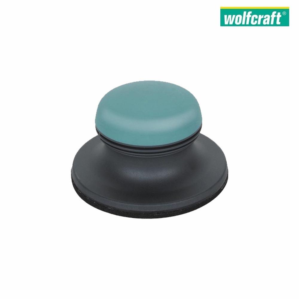 울프크래프트 원형 샌딩 블록 5894000
