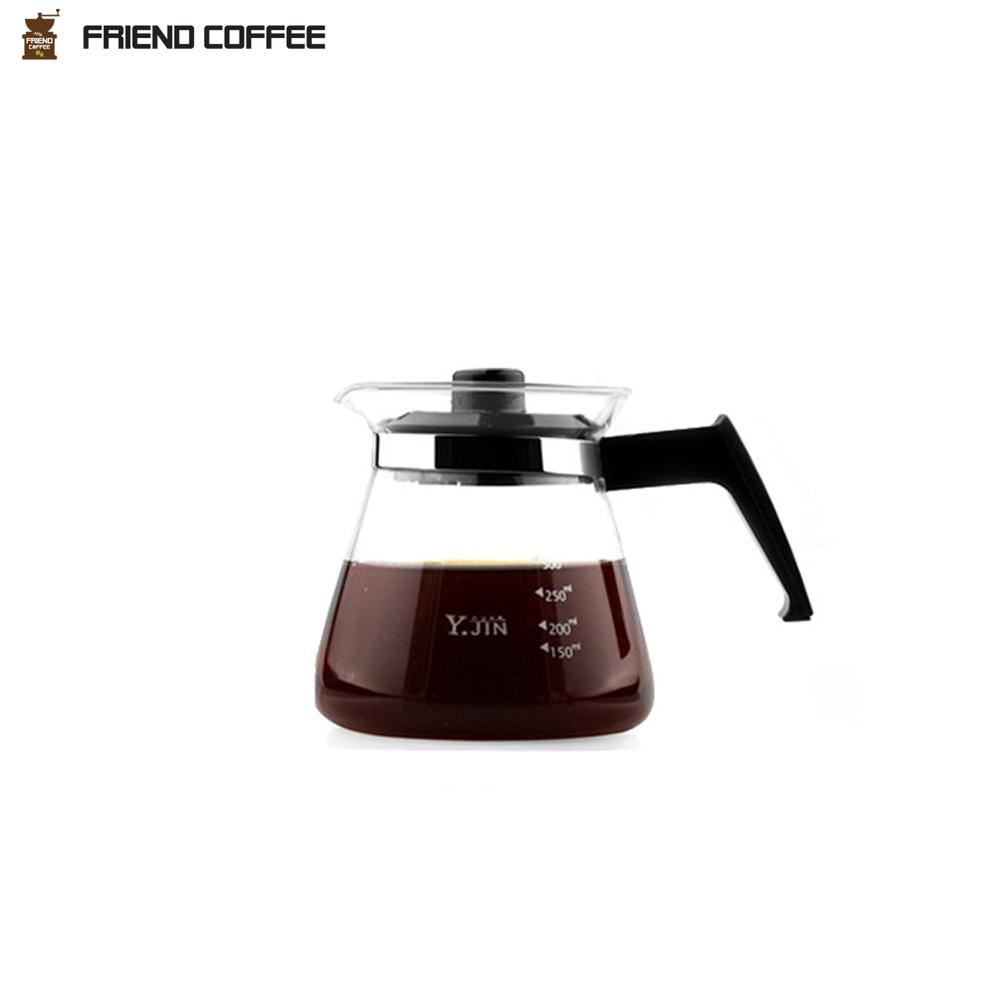 YJ 드립서버 300ml 커피용품