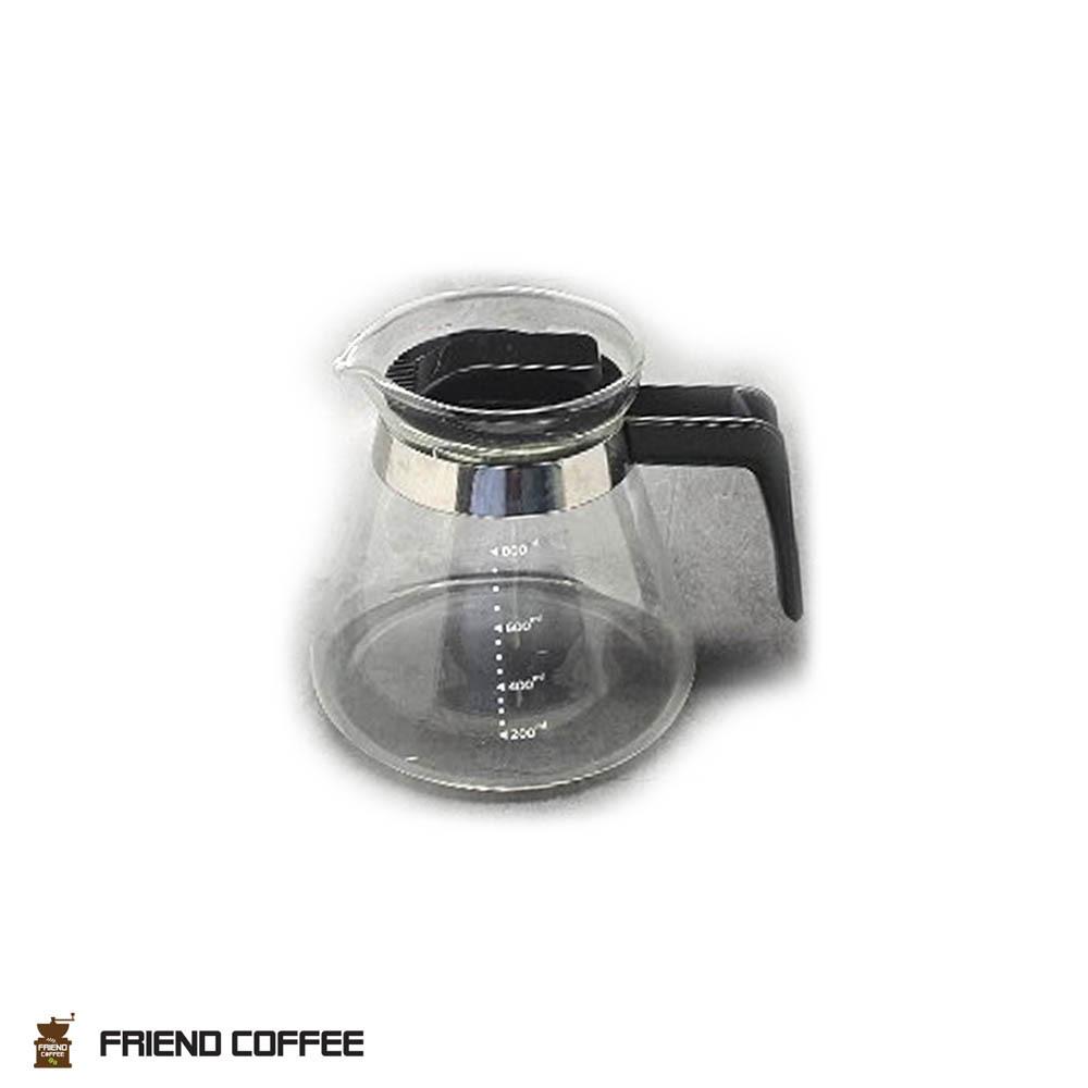 YJ 드립서버 800ml 커피용품 직화용