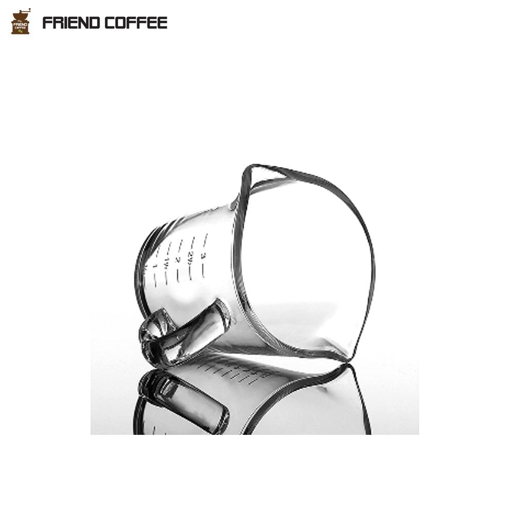 프랜드 유리 에스프레소 샷잔 90ml