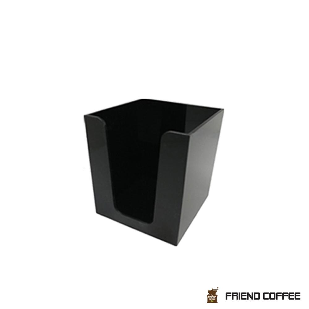 스냅빈 대 컵 리드 디스펜서 카페용품