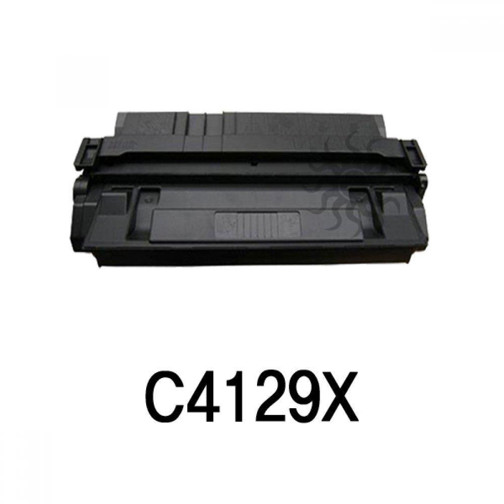 MKO토너 C4129X 호환용 슈퍼재생토너 검정