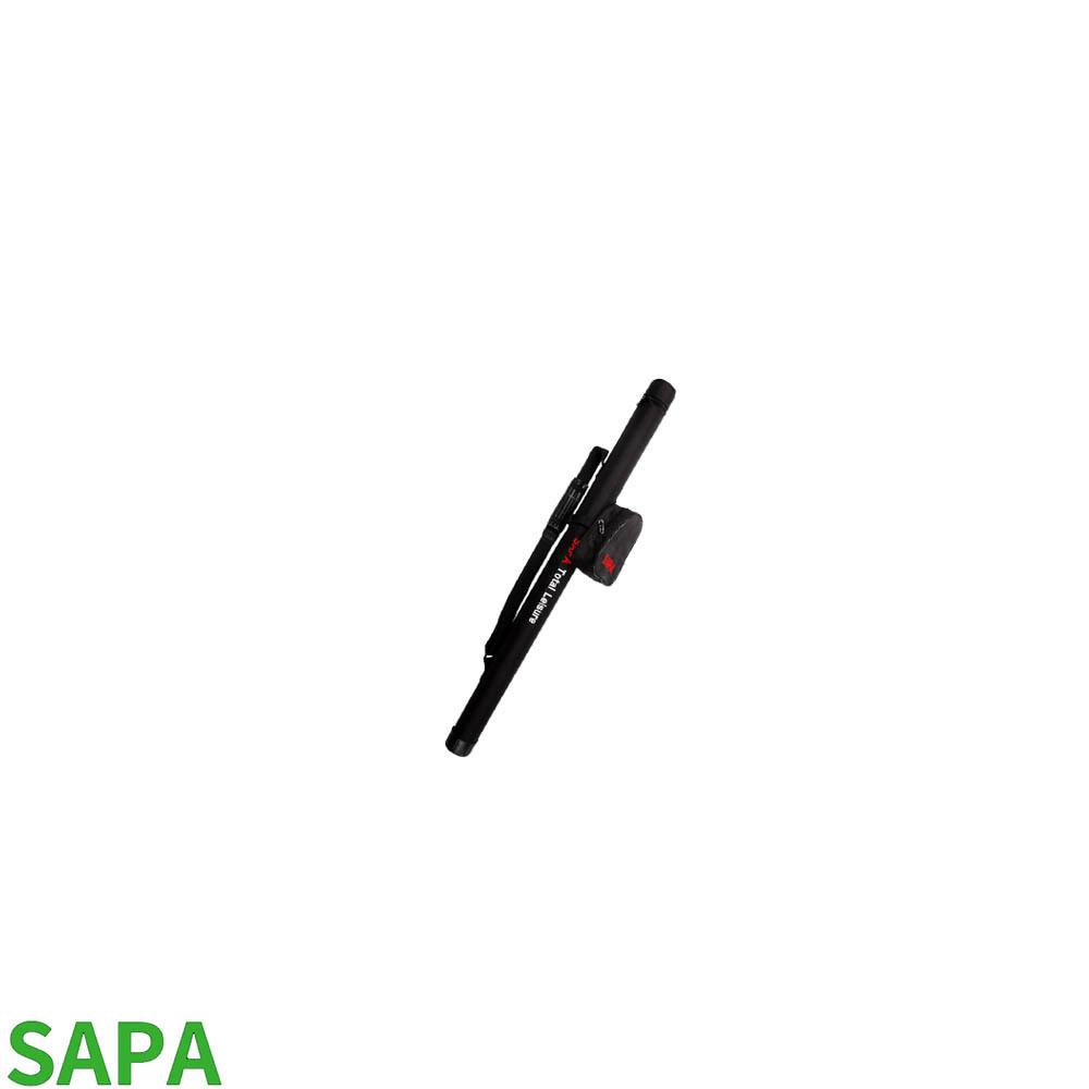 싸파 NEW 원통 낚시가방 보조가방포함 STB-401 110cm