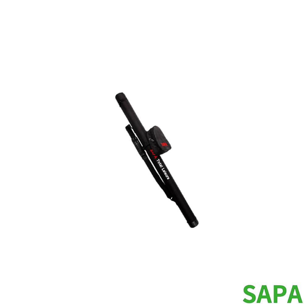 싸파 NEW 원통 낚시가방 보조가방포함 STB-401 150cm