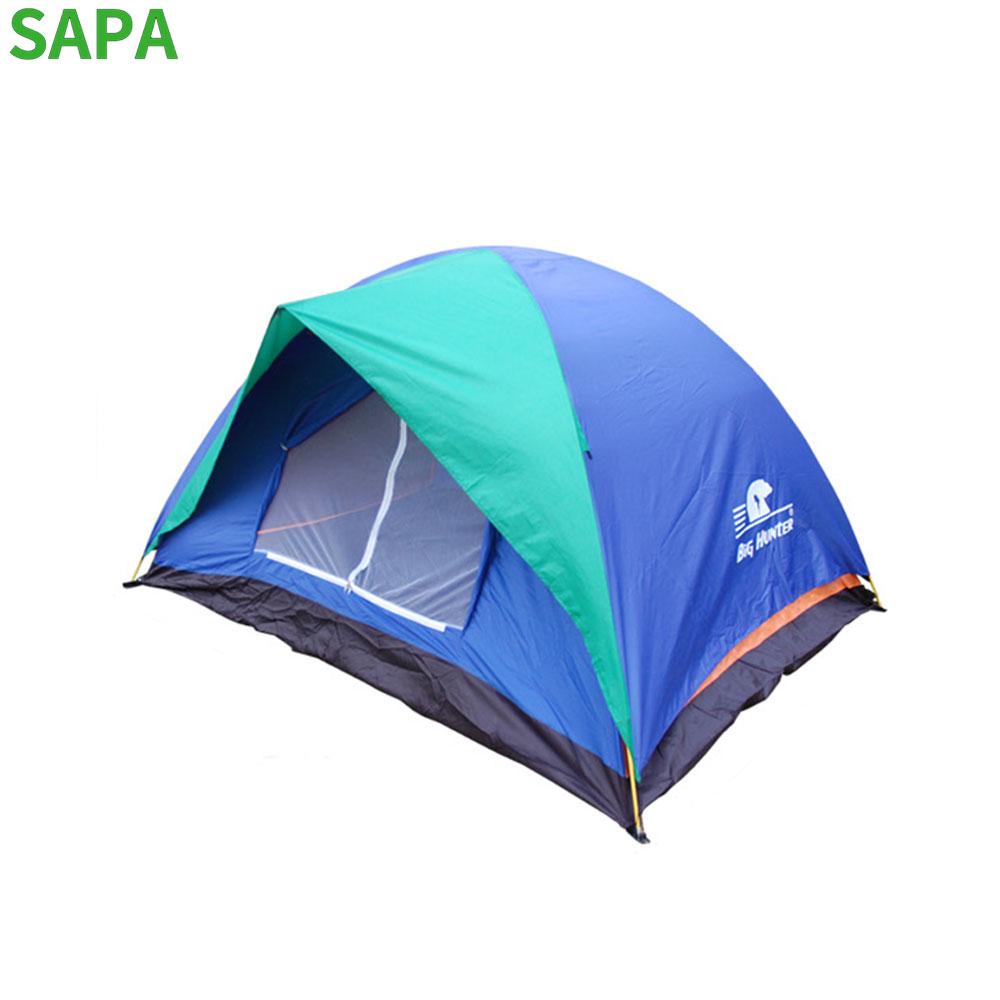 싸파 빅헌터 SBT 216 몽고돔 텐트 5인용