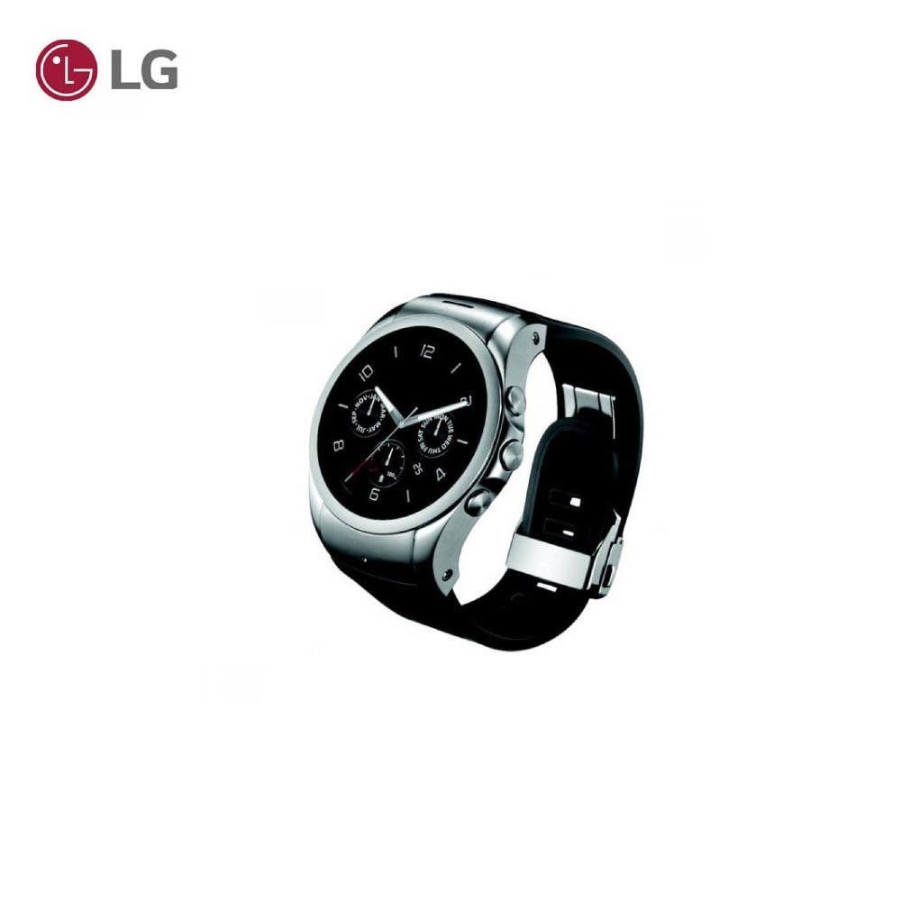 LG 워치 어베인 액정보호필름 고투명 2매입
