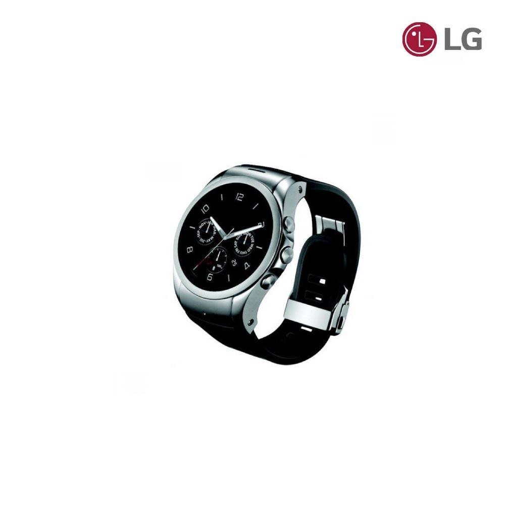 LG 워치 어베인 액정보호필름 지문방지 2매입