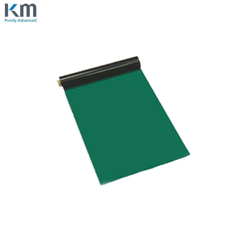 KM 정전기방지 제전매트 ESD MAT 2T 무광 90cm(200717품절/재입고미정)